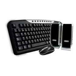 Teclado Multimedia USB