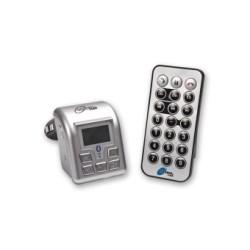 Reproductor y manos libre Bluetooth para automóvil