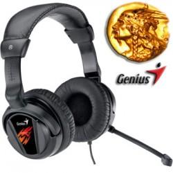 Auricular Gamer HS-G550V