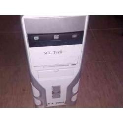 PC escritorio Pentium 4