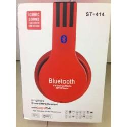 Auricular BlueTooth ST-414