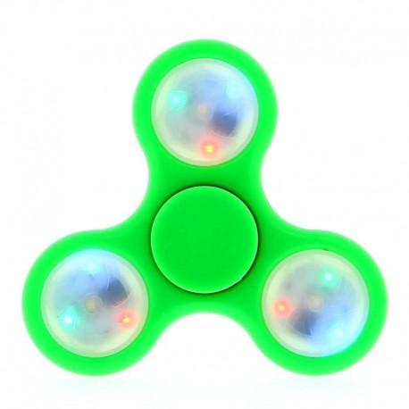 Spinner Luminoso