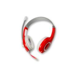 Auriculares c/mic NGV-300
