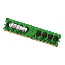 1 GB DDR2 Memoria