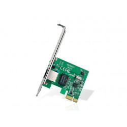 Placa de Red PCIe 1000 Mbps