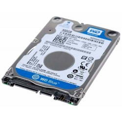 "Disco HDD 2.5"" Notebook 500GB"